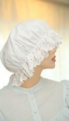 כובע שינה  יפהפה  ונוח – לנשים