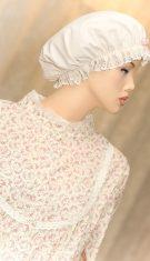 כובע שינה  קלאסי ונשי  – לנשים