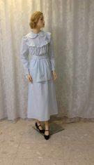 חליפת נשים  חיננית בסגנון כפרי